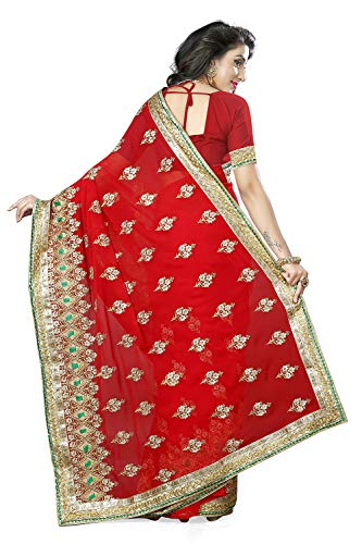 For Black Facioun Traditional Indian Party Designer Women Da Wear Sari Sarees tO1wqdznf