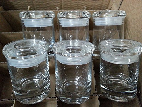 PACK APOTHECARY THICK GLASS MEDICAL product image