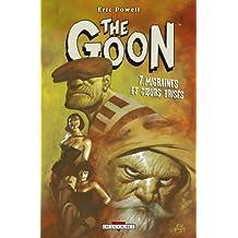 THE GOON T.07 : MIGRAINES ET COEURS BRISÉS