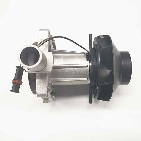 Compatible con partes Eberspacher D2 12V, motor de combustión/ventilador Airtronic de repuesto: Amazon.es: Coche y moto