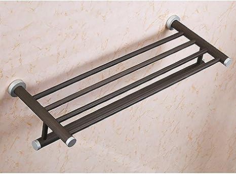 Quyuan prodotti in legno mensola angolare per bagno e cestino per