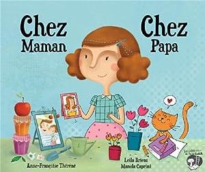 """Afficher """"Chez Maman, chez Papa"""""""
