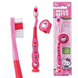Hello Kitty Youth Suction Cup Travel - Dental Hygiene Products and Supplies - 48 per Pack