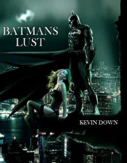 Erotic adventures of batman
