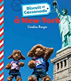 Biscuit et Cassonade à New York