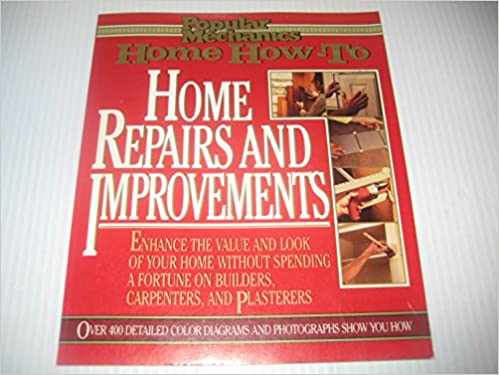 Popular Mechanics Home How To Home Repairs And Improvements Albert