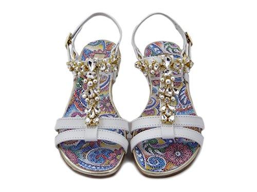 OSVALDO pour Sandales Femme PERICOLI OSVALDO Sandales pour Femme PERICOLI f56nqxZ