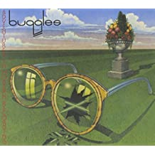 Adventures In Modern Recording by Buggles
