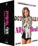 Ally McBeal - L'intégrale de la série