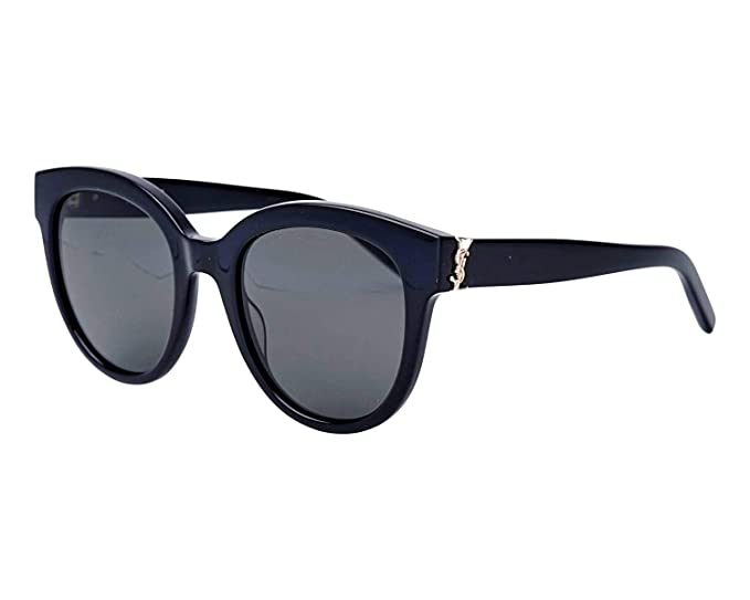 Yves Saint Laurent - Gafas de sol - para mujer Negro Negro ...