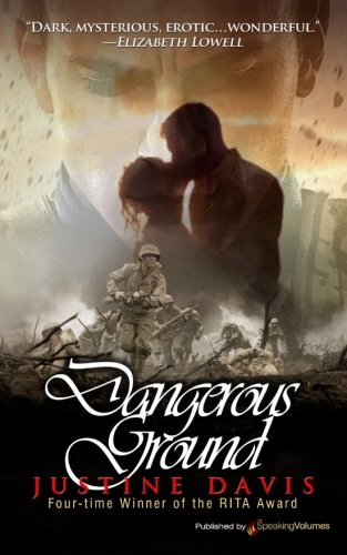 book cover of Dangerous Ground