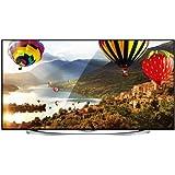 "Hisense 65XT880 65"" 4K Ultra HD 3D compatibility Smart TV Wi-Fi Silver - LED TVs (4K Ultra HD, A, 16:9, 3840 x 2160, 5000000:1, Silver)"