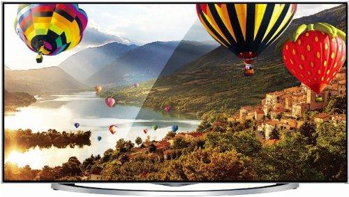 Hisense LTDN65XT880 163 cm (65 Zoll) Fernseher (Ultra HD, Triple Tuner, 3D, Smart TV)