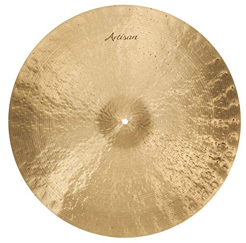 Sabian 22 Inch Vault Artisan Light Ride Cymbal