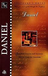 Daniel (Shepherd's notes)