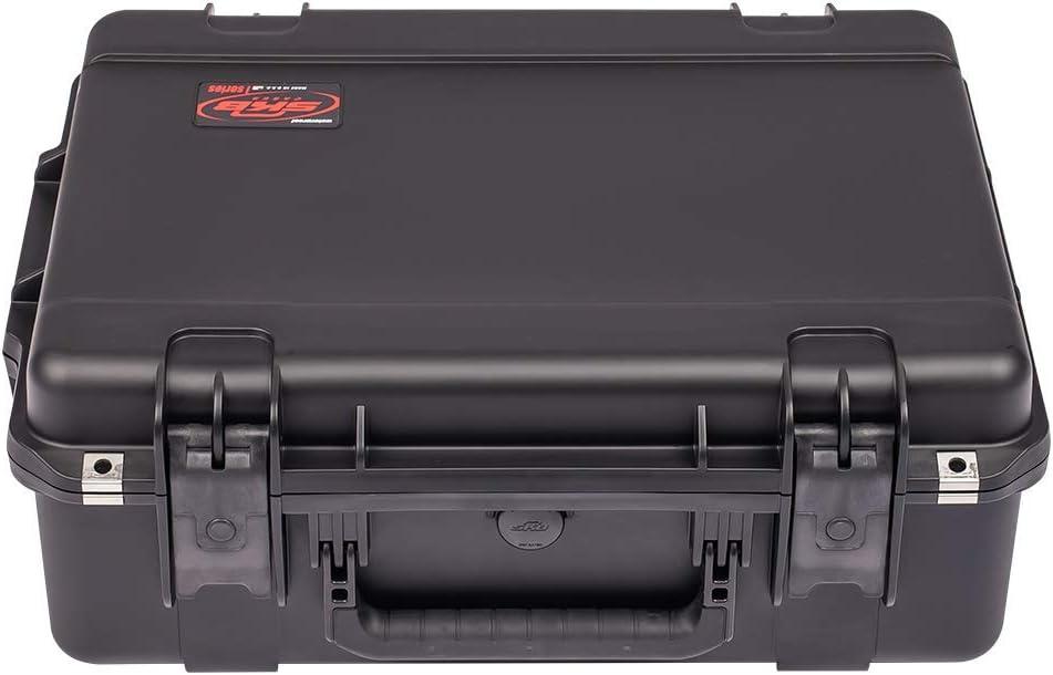 SKB Black Case Inside Dimensions 20.50 x 15.50 x 7.50 Comes Empty.