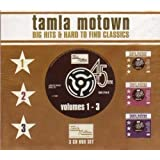 Motown Big Hits & Hard to Find [Import anglais]