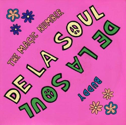 The Magic Number (7'' Vinyl)