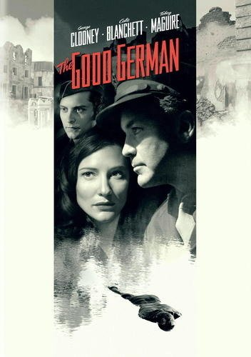 The Good German - In den Ruinen von Berlin Film