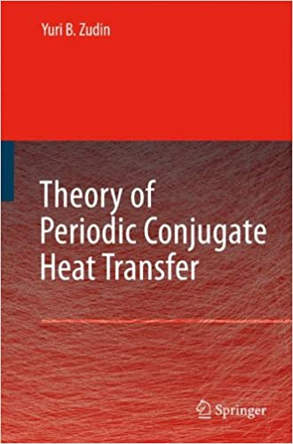 Book Theory of Periodic Conjugate Heat Transfer