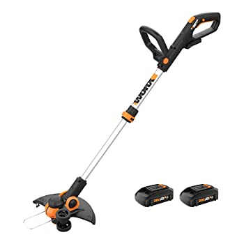 WORX WG163 GT 3.0 Cordless String Weed Eater