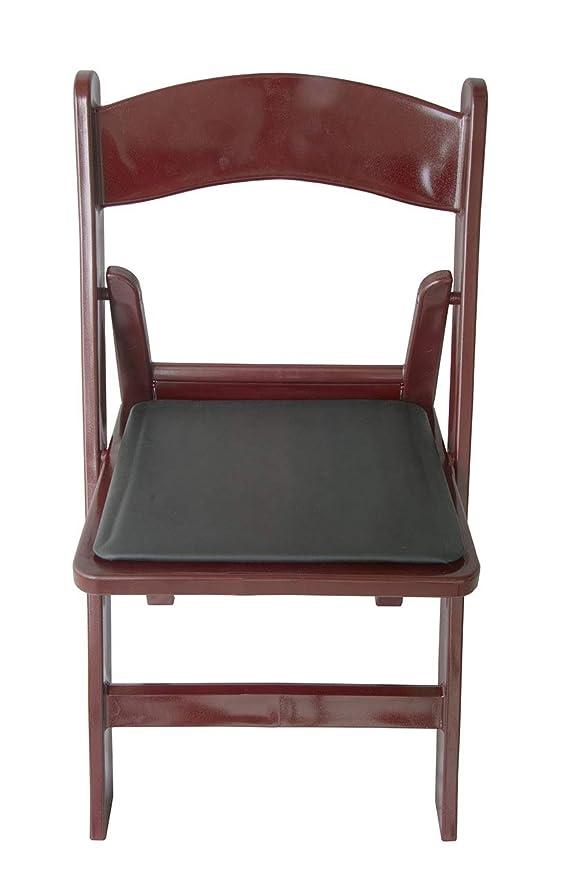 Amazon.com: Apilable Event, Banquete, plegable y sillas de ...
