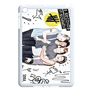 [MEIYING DIY CASE] For Ipad 2/3/4 Case -5 Second of Summer - 5SOS-IKAI0448370