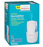 Walgreens Cool Mist 0.8 Gallon Humidifier with Filter