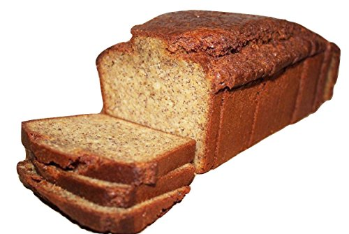 Gluten Free Paleo Sandwich Bread 24oz 18 Sices (1 Loaf)
