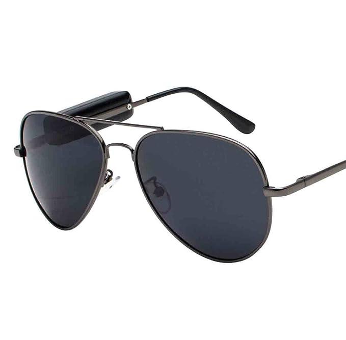 Gafas De Sol Polarizadas Inteligentes Bluetooth Gafas De Sol Inalámbricas Bluetooth Estéreo Sport Driving Sunglasses,