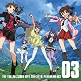 Game Music - The Idolm@Ster (The Idolmaster) Million Live! The Idolm@Ster (The Idolmaster) Live The@Ter Performance 03 [Japan CD] LACA-15308 by INDIE (JAPAN)