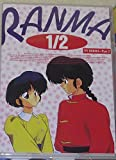 Ranma 1/2: TV Series--Part 2 (Seasons 3 & 4, Episode 41-88, 6 DVD Set)