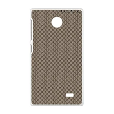 27d9f0aec1b3 Gucci design fashion cell phone case for Nokia Lumia X  Amazon.co.uk   Electronics