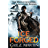 Ice Forged (The Ascendant Kingdoms Saga Book 1)