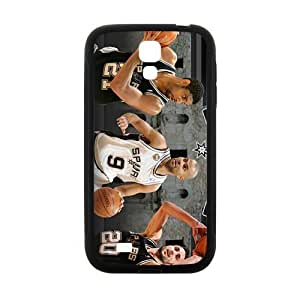 Basketball Star Fashion Comstom Plastic case cover For Samsung Galaxy S4