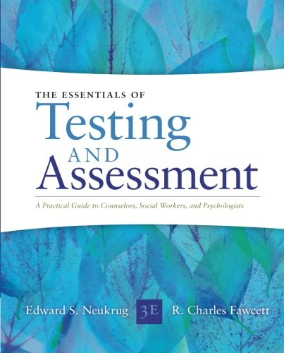 Essentials Of Testing+Assess. Text