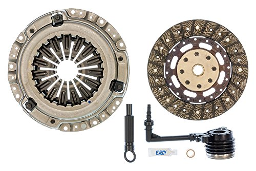 EXEDY NSK1008 OEM Replacement Clutch Kit (Exedy Clutch Disc Kit)