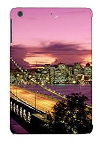 bra pong Design Discount Personalized 3D Hard Case Cover for iPad 2,3,4, bra pong iPad 2,3,4 3D Cover