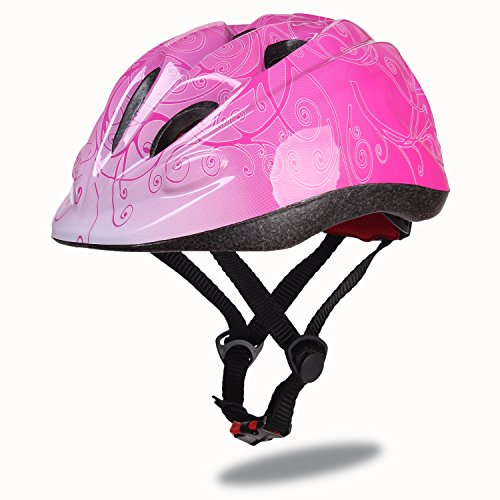 Dostar Kids Bike Helmet – Adjustable Helmet from Ages 3-6