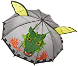 3-kidorable-little-boys-little-boys-grey-dragon-knight-umbrellas-gray-one-size