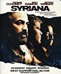 Cover Image for 'Syriana'