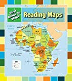 img - for Reading Maps (First Guides to Maps) book / textbook / text book