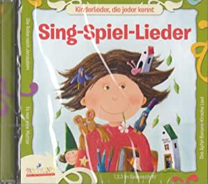 sing spiel lieder kinderlieder die jeder kennt. Black Bedroom Furniture Sets. Home Design Ideas