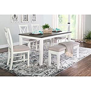 515p42yUs7L._SS300_ Coastal Dining Room Furniture & Beach Dining Furniture