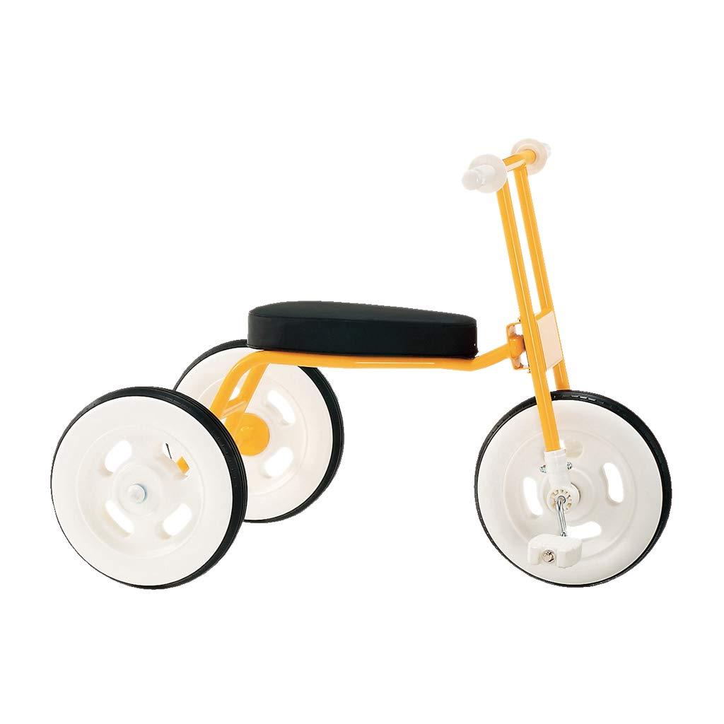 3 Dreirad, Kinder Dreirad, Weiß Orange   Rot (Farbe   3)