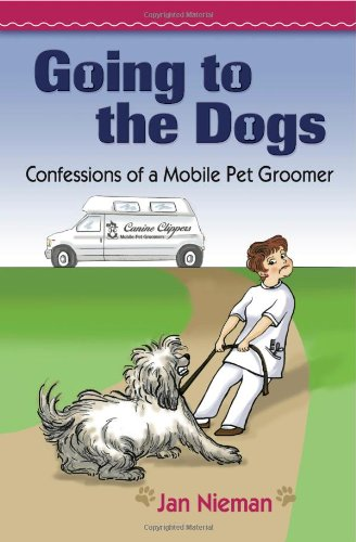 Going Dogs Confessions Mobile Groomer product image