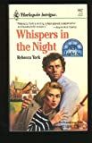Whispers in the Night, Rebecca York, 0373221673