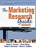 img - for The Marketing Research Guide book / textbook / text book