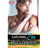 Catching Zia (Spring Training Book 1)