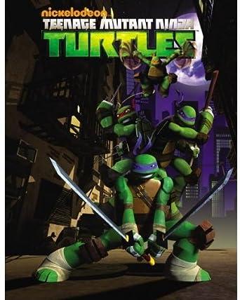 Amazon.com: Teenage Mutant Ninja Turtles: Rise of the ...